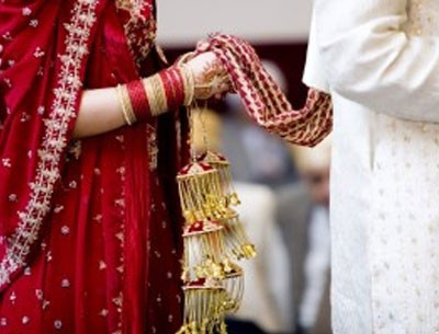 Indian Matrimonial Services in London